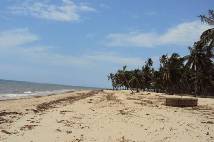 Gravatá é uma das melhores Praias de São José da Coroa Grande