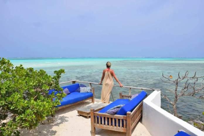 Hotél em Zanzibar