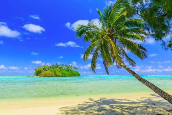 Ilhas Cook Rarotonga