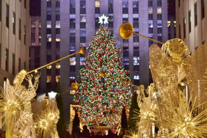Midtown em clima de Natal é uma das atrações no inverno de Nova York