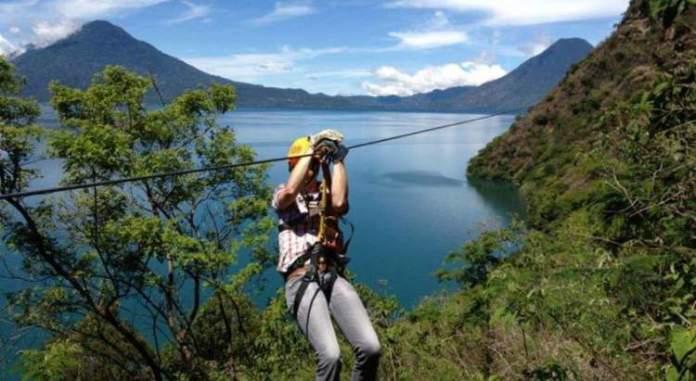 Panajachel é um dos Destinos Incríveis na Guatemala