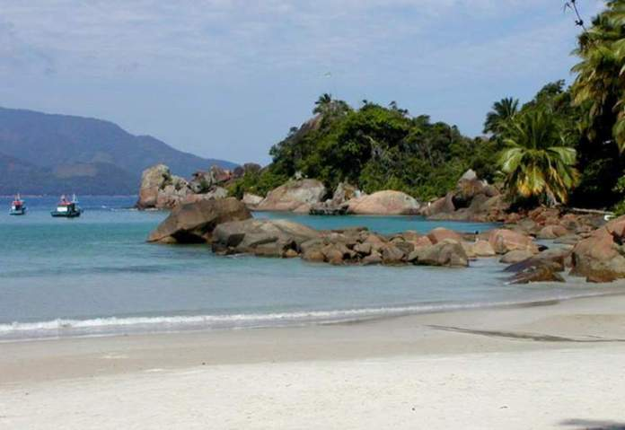 Praia do Aventureiro post 3