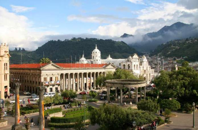 Quetzaltenango é um dos Destinos Incríveis na Guatemala