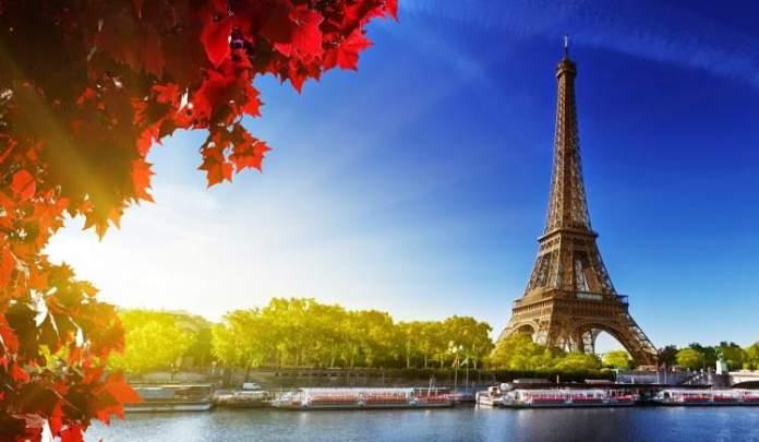 Visitar a Torre Eiffel quando Viajar à Paris
