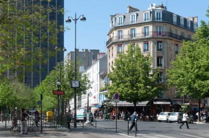 Visitar o bairro Montparnasse quando Viajar à Paris