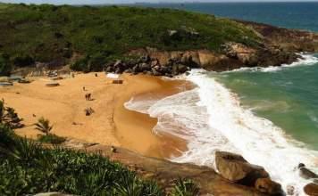melhores Praias de Vila Velha
