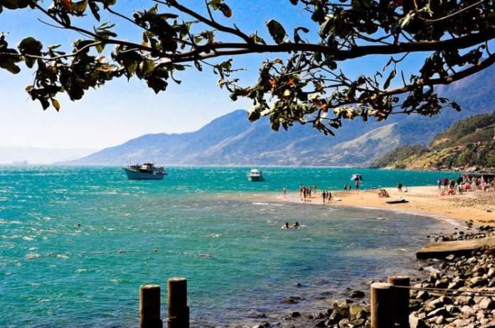 Ilhabela é uma das praias mais lindonas do Sudeste brasileiro
