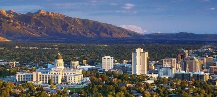 Salt Lake City é um dos destinos nos Estados Unidos mais baratos para viajar