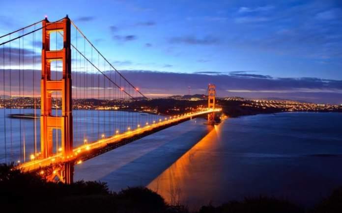 San Francisco é um dos destinos nos Estados Unidos mais baratos para viajar