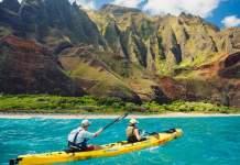 destinos para aventureiros