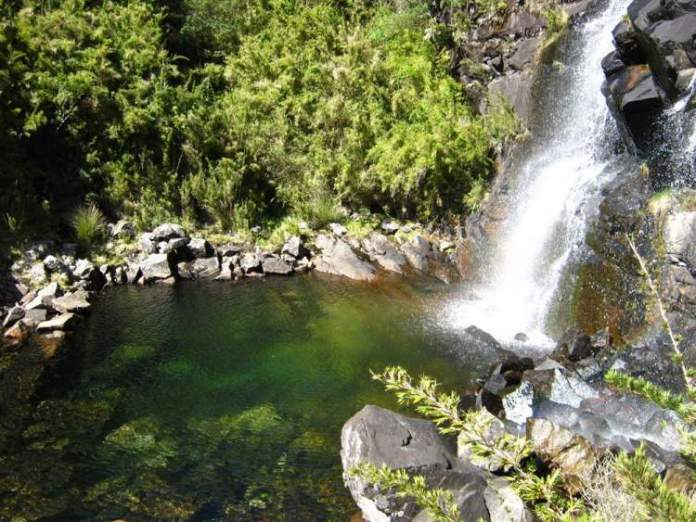 Aiuruoca é um dos destinos Pouco Conhecidos no Brasil
