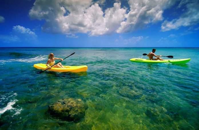 Barbados é um dos Destinos Perfeitos Para Quem Gosta de Aventura