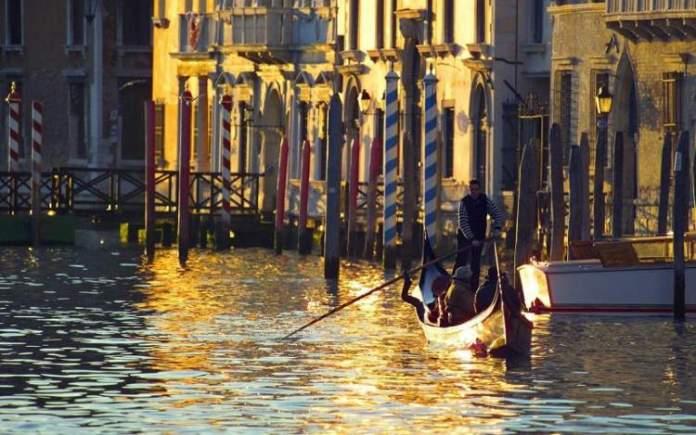 Conhecer o Grande Canal de Veneza é uma das dicas para quem vai viajar a Veneza