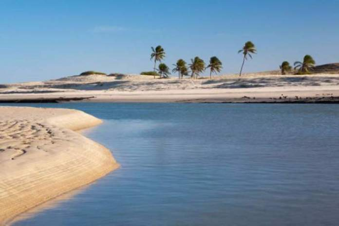 Fortaleza é um dos melhores destinos para viajar no feriado de Corpus Christi