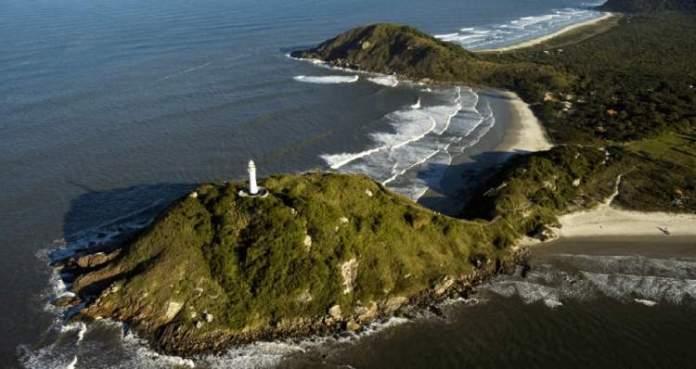 Ilha do Mel é um dos destinos turísticos e baratos no Brasil