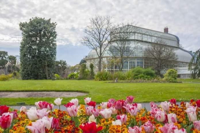 Jardim Botânico Nacional é uma das atrações gratuitas em Dublin