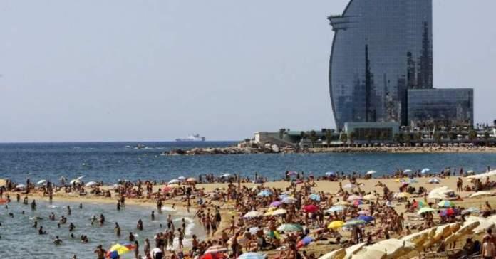 Melhor época para viajar a Barcelona