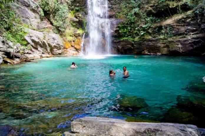 Pirenópolis é um dos lugares lindos em Goiás