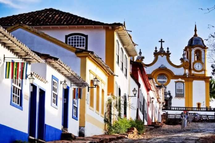 Tiradentes é um dos melhores destinos para viajar no feriado de Corpus Christi