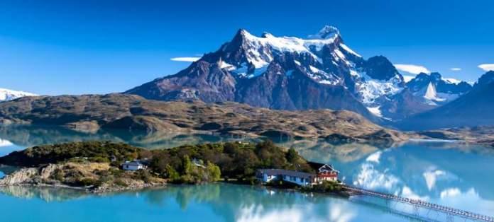 Torres Del Paine é um dos Destinos Perfeitos Para Quem Gosta de Aventura