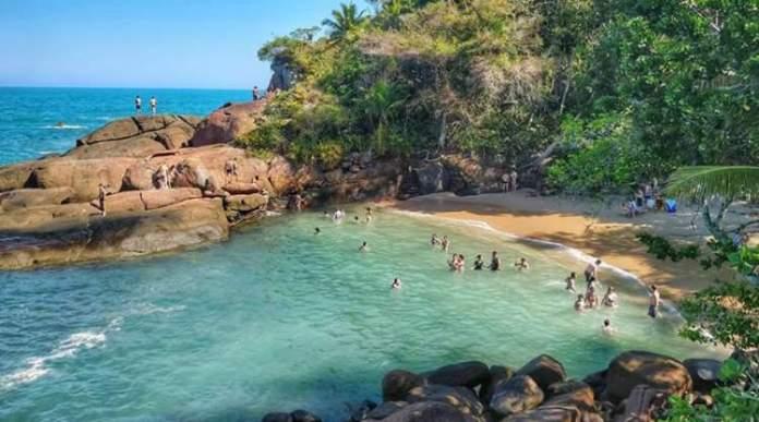 Ubatuba é um dos melhores destinos para viajar no feriado de Corpus Christi
