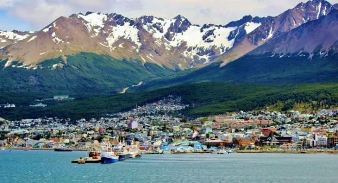 Ushuaia é um dos Destinos Perfeitos Para Quem Gosta de Aventura