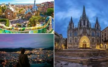 atrações gratuitas em Barcelona