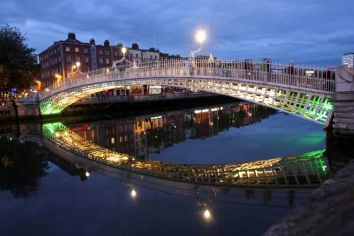 atrações gratuitas em Dublin post