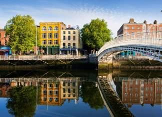 atrações gratuitas em Dublin