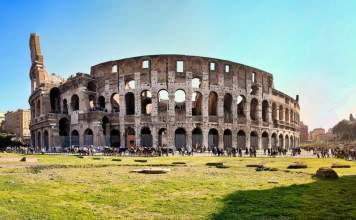 dicas para quem vai viajar a Roma pela primeira vez