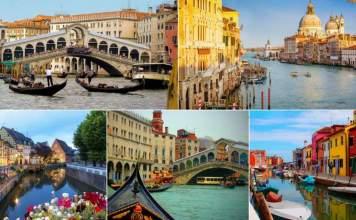 dicas para quem vai viajar a Veneza