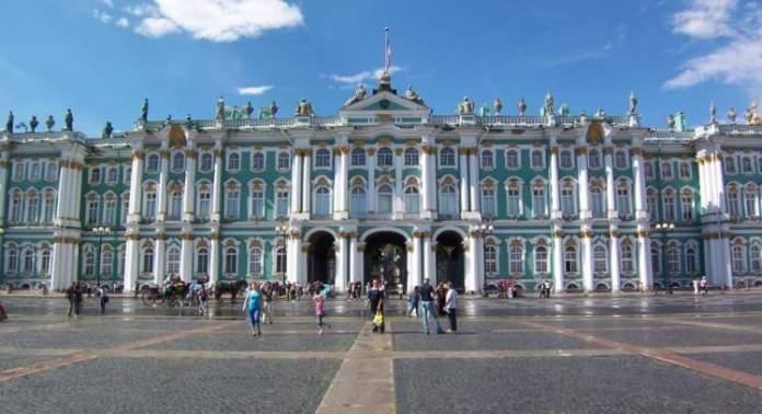 viajar a São Petersburgo post dois