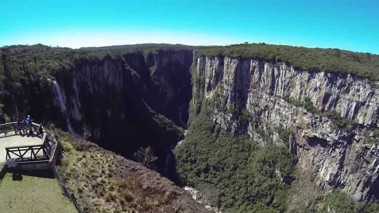 Cambará do Sul é um dos Melhores Destinos Para Viajar Sozinho no Brasil