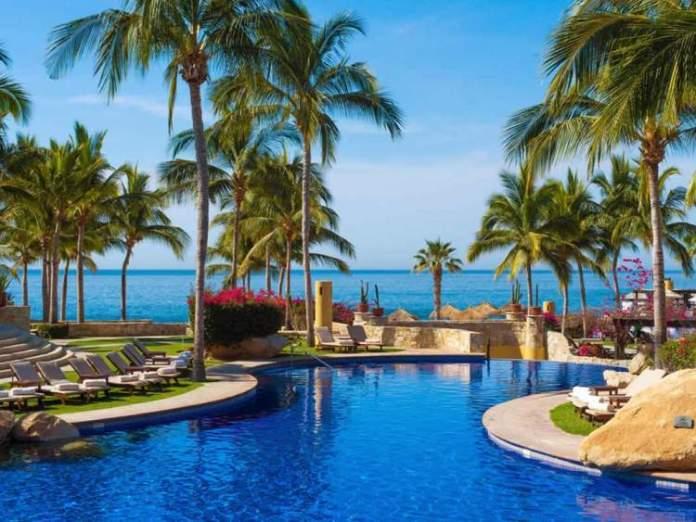 Cancun é um dos destinos mais baratos no Caribe