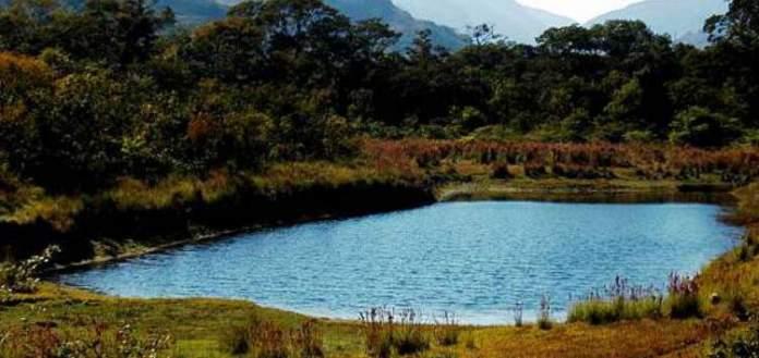 Circuito das Lagoas Serra do Cipó, MG