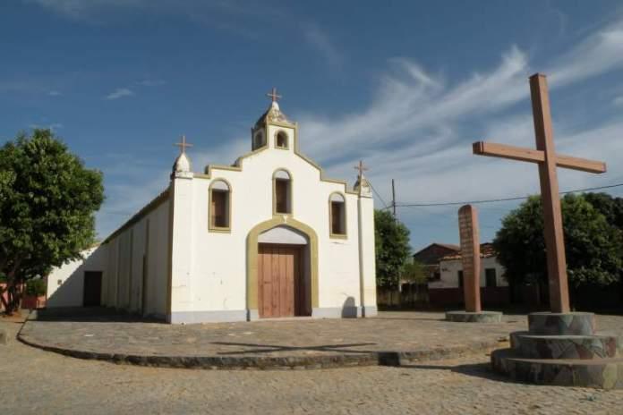 Igrejas em Itacarambi Minas Gerais