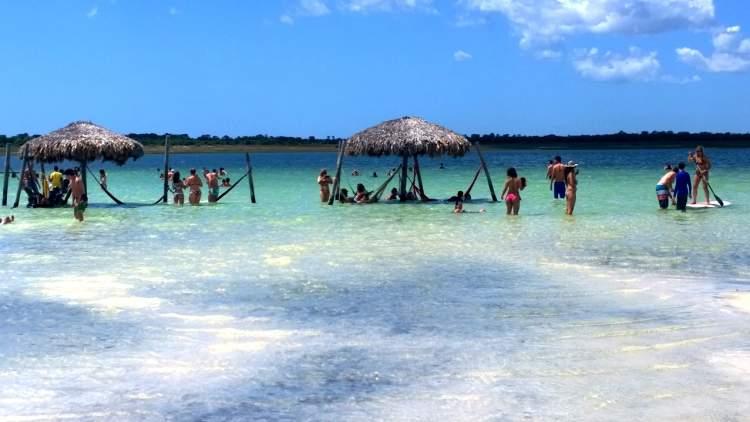 Jericoacoara é um dos Melhores Destinos Para Viajar Sozinho no Brasil