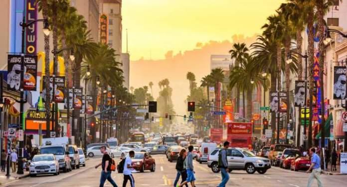 Los Angeles é um dos Melhores destinos para viajar ainda em 2018