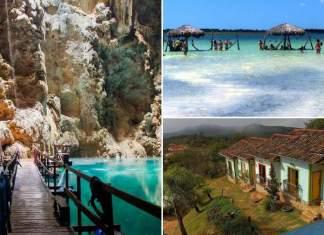 Melhores Destinos Para Viajar Sozinho no Brasil