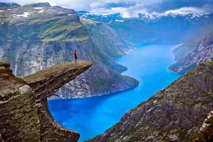 Noruega é um dos Melhores destinos para viajar ainda em 2018