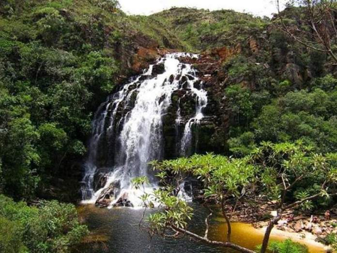 Parque Nacional da Serra do Cipó, MG