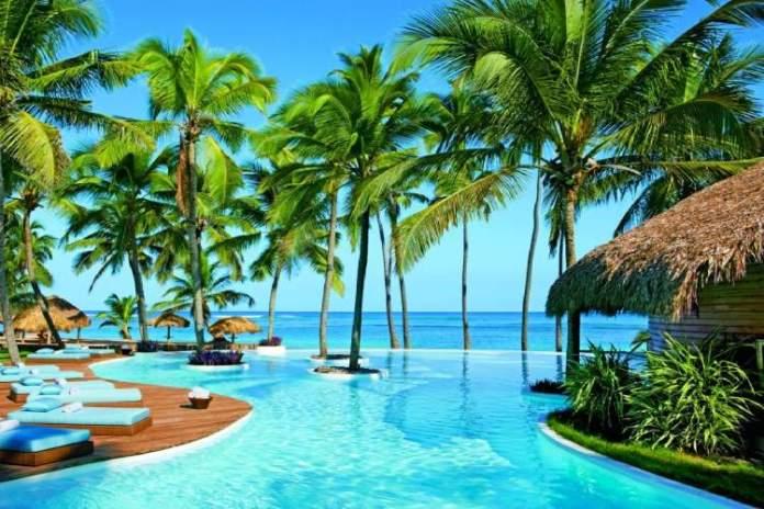 Punta Cana é um dos destinos mais baratos no Caribe