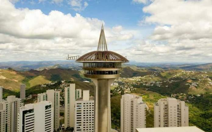 Topo do Mundo é um dos Passeios próximos a Belo Horizonte que são perfeitos para fazer no frio