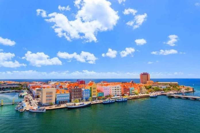 Willemstad é um dos destinos mais baratos no Caribe