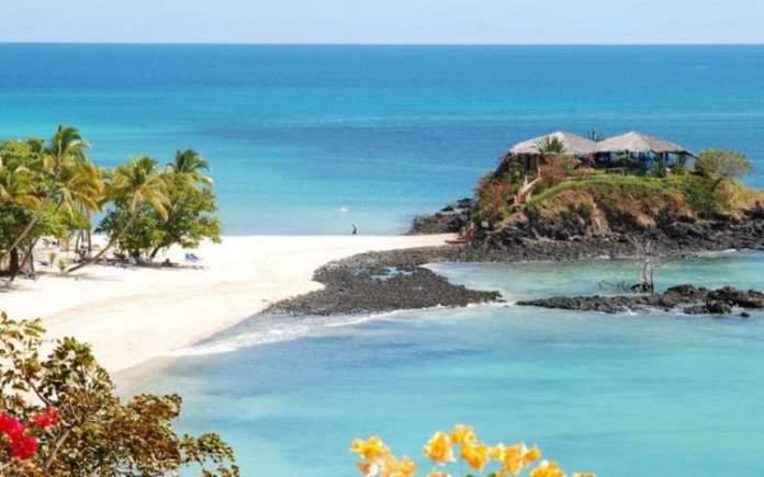 ilha de Madagascar na África post