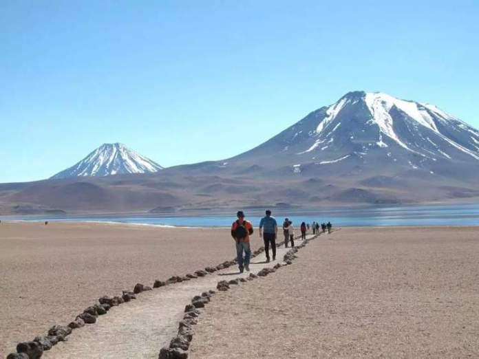 Atacama no Chile é um dos destinos mais baratos para viajar em março 2019