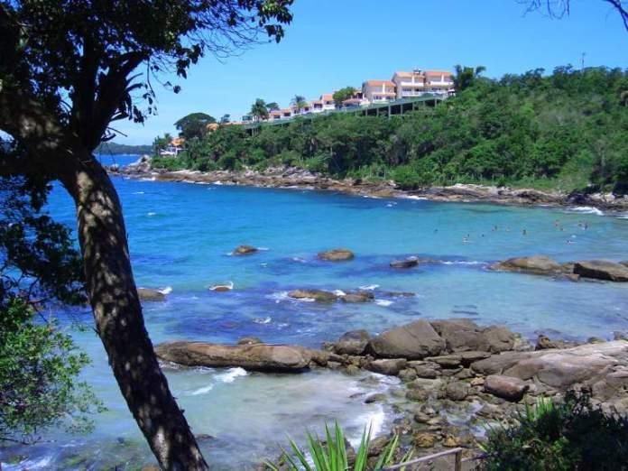 Bombinhas é uma das melhores praias de Bombinhas
