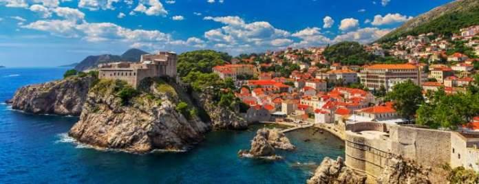 Croácia é um dos melhores destinos turísticos do mundo