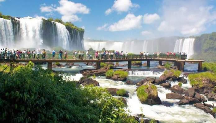 Foz do Iguaçu no PR é um dos destinos mais baratos para viajar em abril 2019