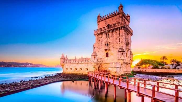 Lisboa é um dos destinos mais baratos para viajar em fevereiro 2019